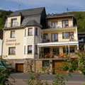 Pension Weingut Gibbert Briedel Mosel